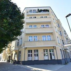 Отель Kiez Hostel Berlin Германия, Берлин - отзывы, цены и фото номеров - забронировать отель Kiez Hostel Berlin онлайн фото 3