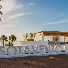 Отель Fuerteventura Princess фото 3