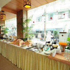Phuoc Loc Tho 2 Hotel питание фото 2