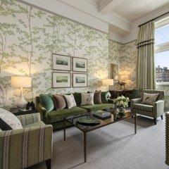 The Balmoral Hotel интерьер отеля фото 3
