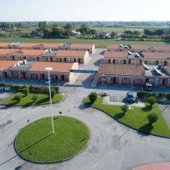 Отель Autohotel Venezia Италия, Мирано - отзывы, цены и фото номеров - забронировать отель Autohotel Venezia онлайн балкон