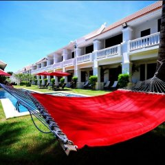 Отель Palm Grove Resort Таиланд, На Чом Тхиан - 1 отзыв об отеле, цены и фото номеров - забронировать отель Palm Grove Resort онлайн детские мероприятия фото 2