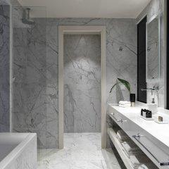 Отель Azur Boutique Афины ванная