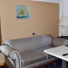 Отель DRK Residence Одесса комната для гостей фото 3