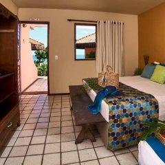 Отель Pousada Tabapitanga комната для гостей фото 2