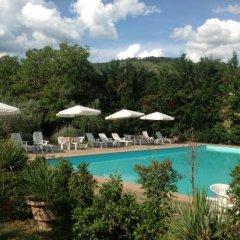 Отель Agriturismo Collelignani Италия, Сполето - отзывы, цены и фото номеров - забронировать отель Agriturismo Collelignani онлайн фото 6