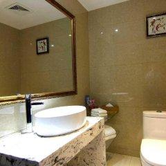 Ji'an Huayue Hotel ванная