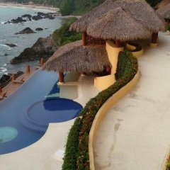 Отель Palmetto Ixtapa 408 фото 5