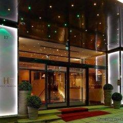 Hotel Haven фитнесс-зал фото 4