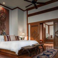 Отель Four Seasons Resort Chiang Mai комната для гостей фото 2