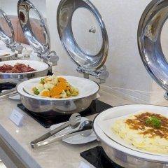 Отель Liberty Central Nha Trang питание фото 3