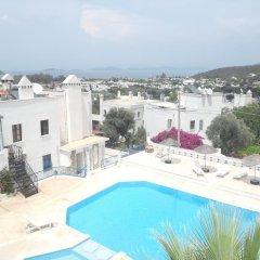 Armagan Apart Hotel Турция, Торба - отзывы, цены и фото номеров - забронировать отель Armagan Apart Hotel онлайн фото 10