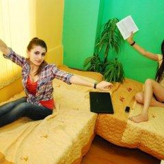 Armenia Hostel фитнесс-зал