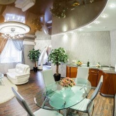 Гостиница Русь в Тольятти 5 отзывов об отеле, цены и фото номеров - забронировать гостиницу Русь онлайн питание