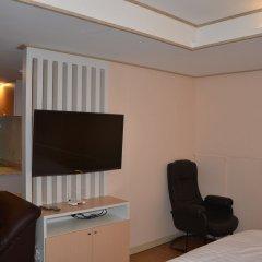 El Majestic Bangkok Hotel Sukhumvit 33 Бангкок удобства в номере