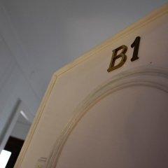 Отель Locanda Antica Venezia Италия, Венеция - 1 отзыв об отеле, цены и фото номеров - забронировать отель Locanda Antica Venezia онлайн интерьер отеля фото 2