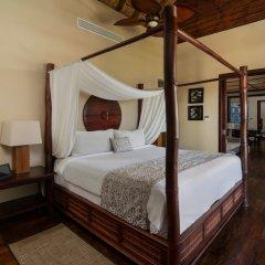 Отель Zoetry Agua Punta Cana All Inclusive комната для гостей фото 5