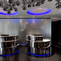 Отель W London Leicester Square сауна