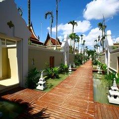 Отель Dor-Shada Resort By The Sea На Чом Тхиан фото 4