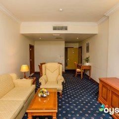 Отель Rolla Residence Hotel Apartment ОАЭ, Дубай - отзывы, цены и фото номеров - забронировать отель Rolla Residence Hotel Apartment онлайн комната для гостей фото 4