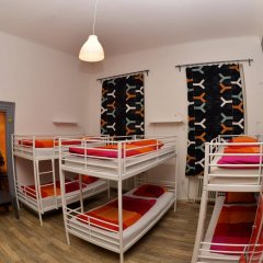 Отель Hostel One Home Чехия, Прага - отзывы, цены и фото номеров - забронировать отель Hostel One Home онлайн спортивное сооружение