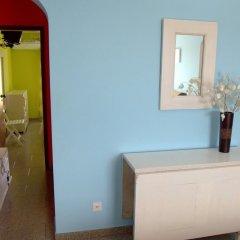 Отель Apartamento Panoramico by ABH удобства в номере фото 2