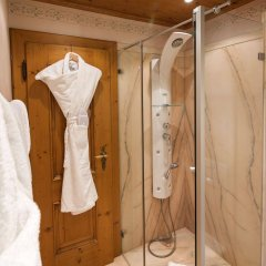 Отель Platzl Hotel Германия, Мюнхен - 1 отзыв об отеле, цены и фото номеров - забронировать отель Platzl Hotel онлайн ванная