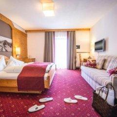 Hotel Plunhof Рачинес-Ратскингс комната для гостей фото 2
