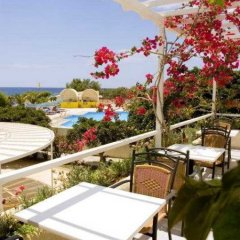 Отель Sunshine Crete Beach - All Inclusive питание фото 2