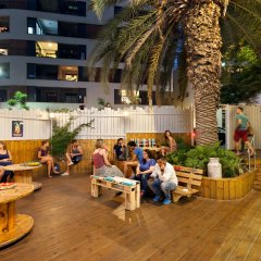 Photo of Abraham Hostel Tel-Aviv