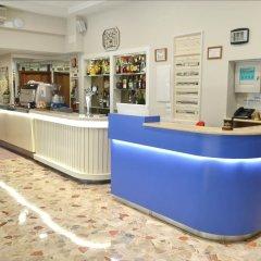Отель ARLINO Римини интерьер отеля фото 3