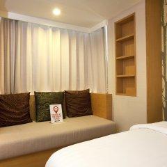 Отель Nida Rooms Thonglor 25 Alley Jasmine Бангкок детские мероприятия