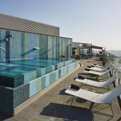 Hotel Faro & Beach Club бассейн фото 2