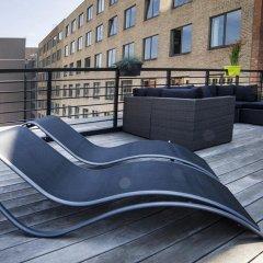 Отель Smartflats Design - L42 Брюссель парковка