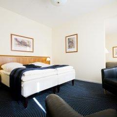 Milling Hotel Gestus Алборг фото 8