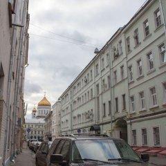 Отель Guest House Pathos On Kremlevskaya Москва городской автобус
