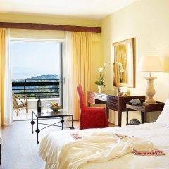 Отель Grecotel Daphnila Bay комната для гостей фото 3