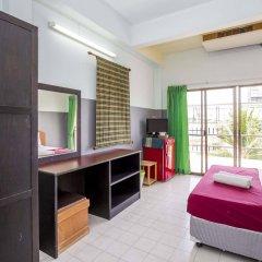 Baan Lukkan Hostel интерьер отеля