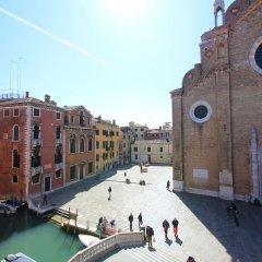 Отель City Apartments Италия, Венеция - отзывы, цены и фото номеров - забронировать отель City Apartments онлайн