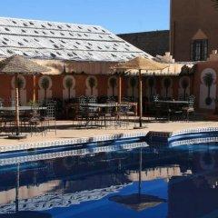 Отель La Vallée Марокко, Уарзазат - отзывы, цены и фото номеров - забронировать отель La Vallée онлайн фото 2