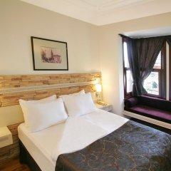 Aspen Hotel - Special Class Турция, Анталья - 2 отзыва об отеле, цены и фото номеров - забронировать отель Aspen Hotel - Special Class онлайн комната для гостей фото 5