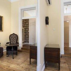 Отель Casa do Príncipe интерьер отеля