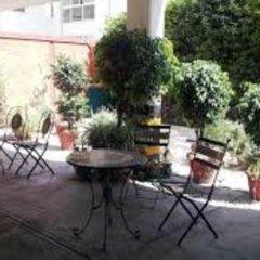 Отель Residencia Rochester Мексика, Мехико - отзывы, цены и фото номеров - забронировать отель Residencia Rochester онлайн фото 2
