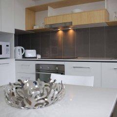Апартаменты Atrio Apartments в номере