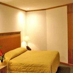 Royal Palace Hotel Pattaya комната для гостей фото 4