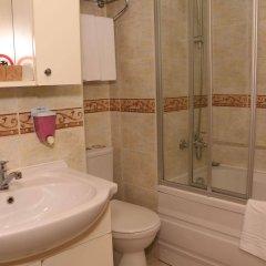 Hotel Ilkay ванная фото 2
