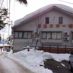 Отель Hakuba Ski Kan Хакуба фото 4
