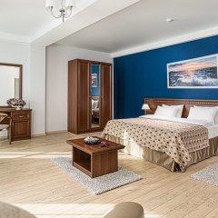 Hotel SANREMO by UNDERSUN Сочи комната для гостей фото 6