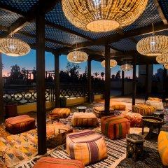 Отель Dar Si Aissa Suites & Spa Марокко, Марракеш - отзывы, цены и фото номеров - забронировать отель Dar Si Aissa Suites & Spa онлайн гостиничный бар