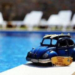 Kandira Butik Hotel Чешме спортивное сооружение